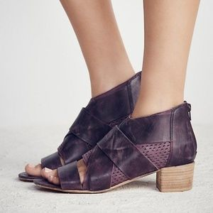 Free People Eclipse Sandals